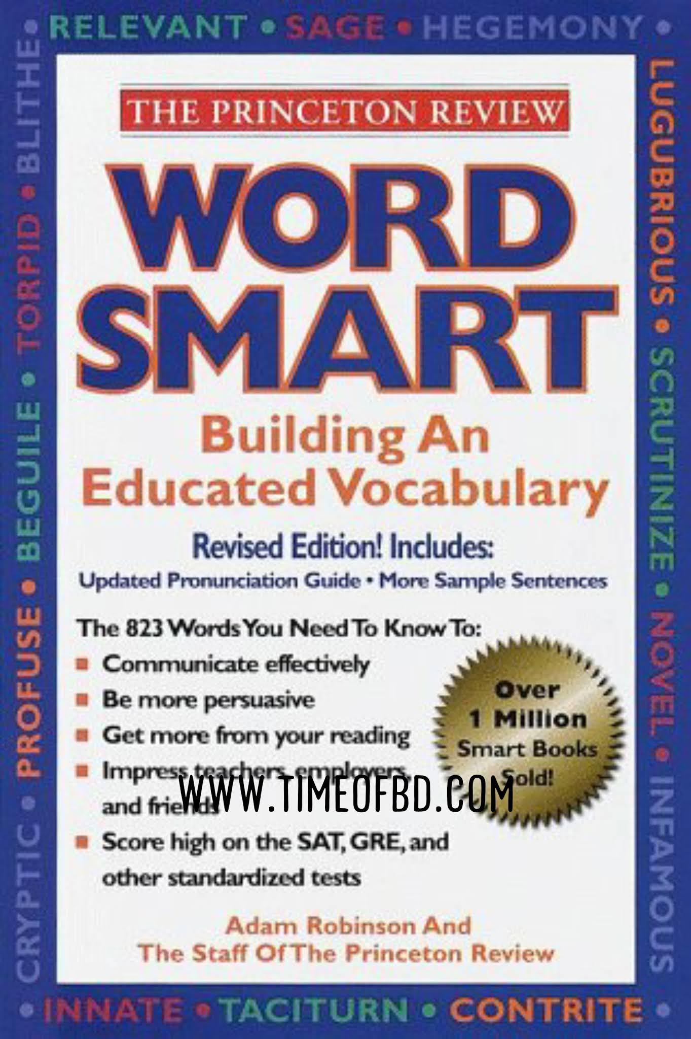 word smart 1and 2 book pdf, word smart 1and 2 book pdf download, word smart 1and 2bangla pdf