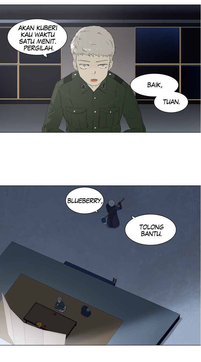 Tower of God Bahasa indonesia Chapter 71