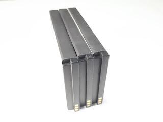 Baterai Hape Outdoor Landrover F8 Suppu F8 New Original 3000mAh