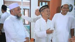 "Bupati Andi: "" Banyak manfaat beribadah di masjid"""