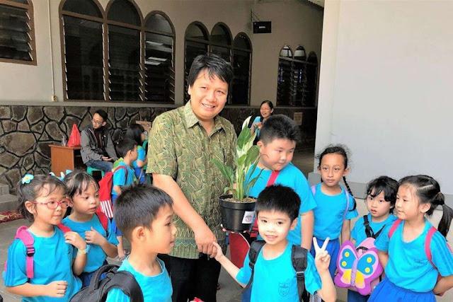 Kiat Untuk Guru Memahami dan Mengenal Kepribadian Anak