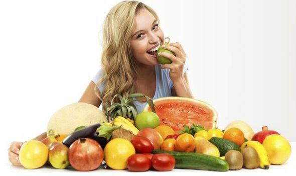 Makanan Untuk Diet Alami dan Sehat