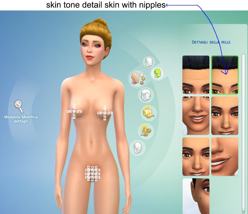 The Sims 4 Mod : Sexo Sem Censura The Sims 4 Sex Mod