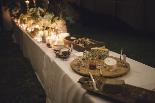 TO THE AISLE AUSTRALIA WEDDING GRAZING TABLES
