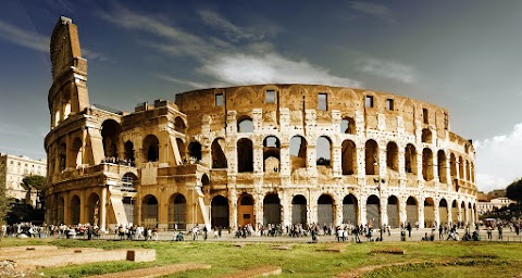 7 Interesting Facts About Colosseum - Facts Did You Know?