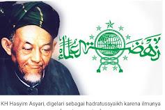 Mengenang Pendiri NU Hadratus Syaikh KH Hasyim Asy'ari