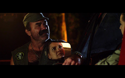 Don Frye goes monster-hunting in ANIMAL AMONG US!