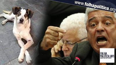 Folha Política Após Cachorro Morto No Carrefour Major