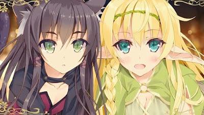 Isekai Maou to Shoukan Shoujo no Dorei Majutsu OST