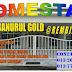 Homestay Nasanurul Gol @ Rembia berhadapan Kilang Sun Power Alor Gajah