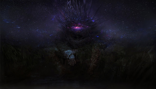 Werewolf the apocalypse_Mitología