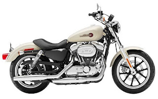 sportster 883 superlow my 2019