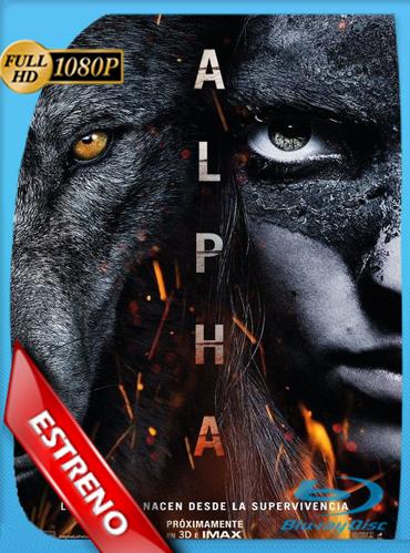 Alpha (2018) HD [1080p] Latino Dual [GoogleDrive] TeslavoHD