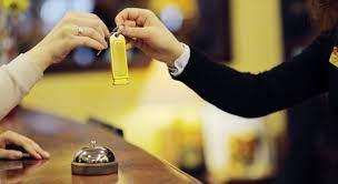 Ναύπλιο: Ξενοδοχείο ζητάει receptionist - υπάλληλο υποδοχής