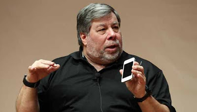 Steve Wozniak, co-fondatore Apple, critica Apple definendola arrogante