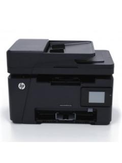 HP LaserJet Pro MFP M127fw Printer Installer Driver