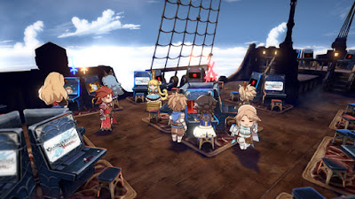 free download Granblue Fantasy Versus-CODEX game malabar