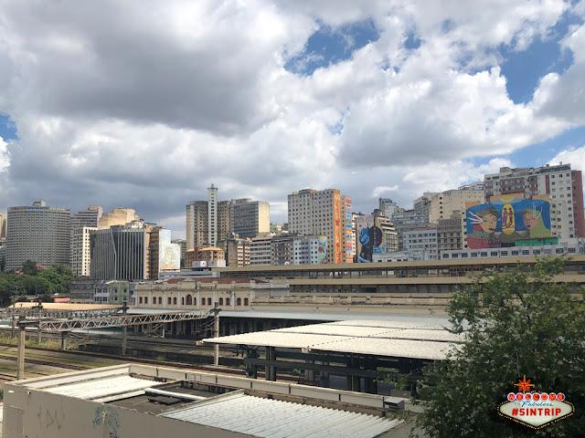 Dia 1: Belo Horizonte (Minas Gerais) - Chegada e passeio pelo centro