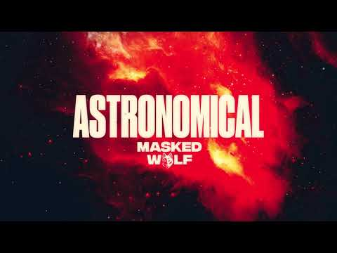 DOWNLOAD Masked Wolf - Astronomical | MP3