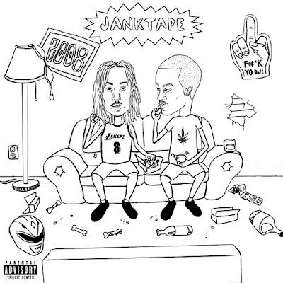 Buddy & Kent Jamz – She Think (Audio)