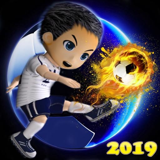 تحميل لعبه Dream League Cup 2019 كأس العالم لعبة كرة القدم مهكره وجاهزه