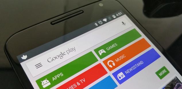 Publican aplicaciones infectadas con spyware en la Play Store