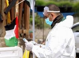 التقرير الوبائي اليومي حول فايروس كورونا في فلسطين ليوم الاربعاء - موقع عناكب الاخباري