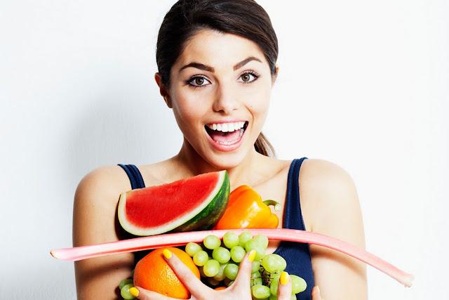 Uma Semana Comendo Tudo Cru || Benefícios para saúde e diabetes com cardápio (com vídeo)