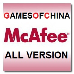 MCAFEE ALL VERSION Cover Photo