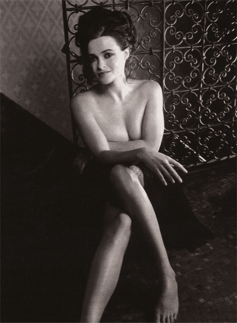 Helena Bonham Carter Hollywood Actress Celebrities Sexi Hot HD Wallpaper Photo Images