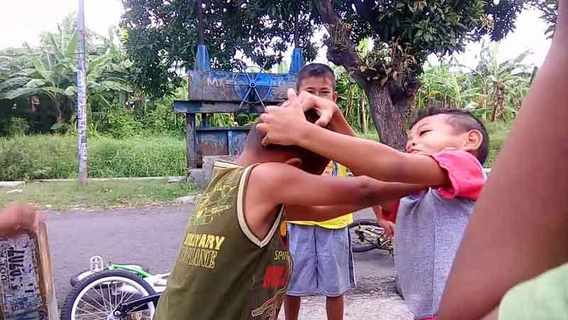 Ingin Anak-anak Rukun dan Tak Sering Bertengkar, 6 Cara Ini Wajib Anda Lakukan