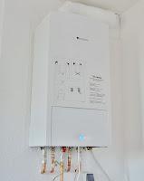 Caldaia a condensazione: quali vantaggi si ottengono?