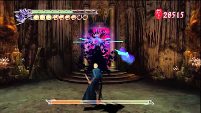 Download Devil May Cry 3 Special Edition Highly Compressed