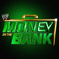 Big Names Backstage At Money In The Bank ** Possible SPOILERS **