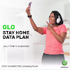 Glo Stay Home Data Plan - Get Upto 20% More Data Bunus [NEW]