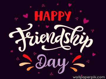 best happy  friendship day   in india