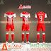 Áo Không Logo Tự Thiết Kế ALB01 2020 Màu Đỏ