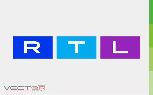RTL Group (2021) Logo - Download Vector File CDR (CorelDraw)