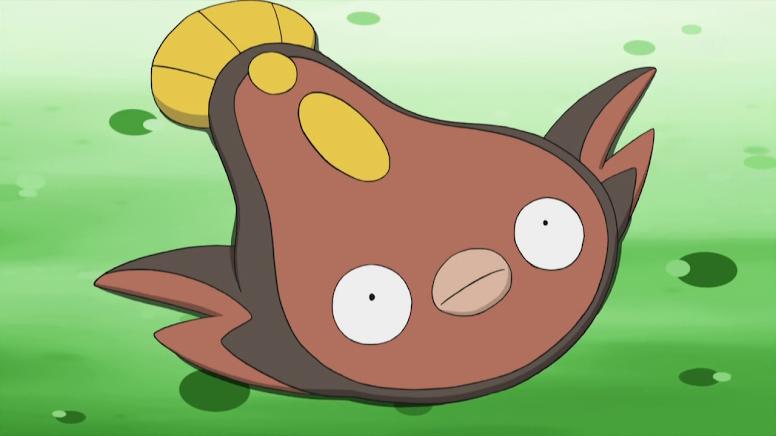 Stunfisk (Pokémon)