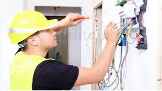 مطلوب تشغيل 25 تقني في الكهرباء والميكانيك بشركة للبناء بمدينة ورزازات
