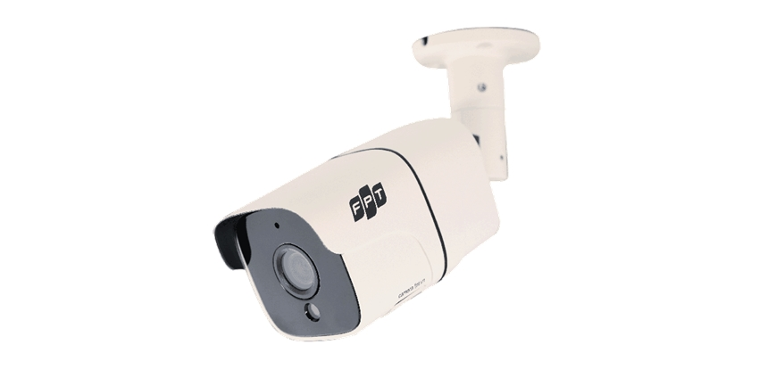 Camera FPT ngoai troi