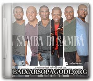 CD Samba di Sambá - Ao vivo (2013)