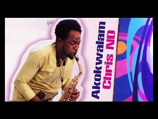 Chris ND - Akokwalam mp3 + mp4 download