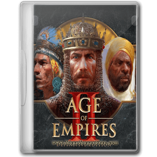 Descargar Age Of Empires 2 Definitive Edition PC Full Español