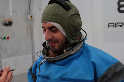 Θεσπρωτός ο μοναδικός Έλληνας αστροναύτης, που έχει επιλεγεί να ταξιδέψει στο διάστημα