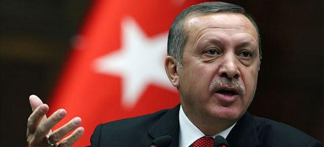 Mazedonier beleidigt Erdogan auf Facebook und muss Strafe zahlen