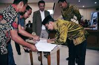 <b>Paripurna DPRD Tetapkan Persetujuan Terhadap Raperda APBD Kota Bima TA 2019</b>