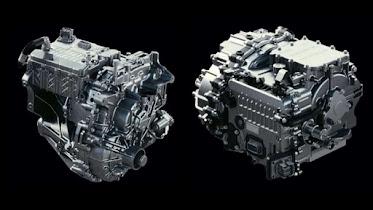 GM revela linha de motores Ultium Drive para carros elétricos