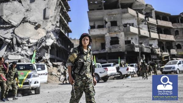 شبكة الطاقة المتغيرة في سوريا: ما تريده تركيا ؟