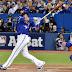 #MLB: Bautista pega jonrón en triunfo de Azulejos ante Indios